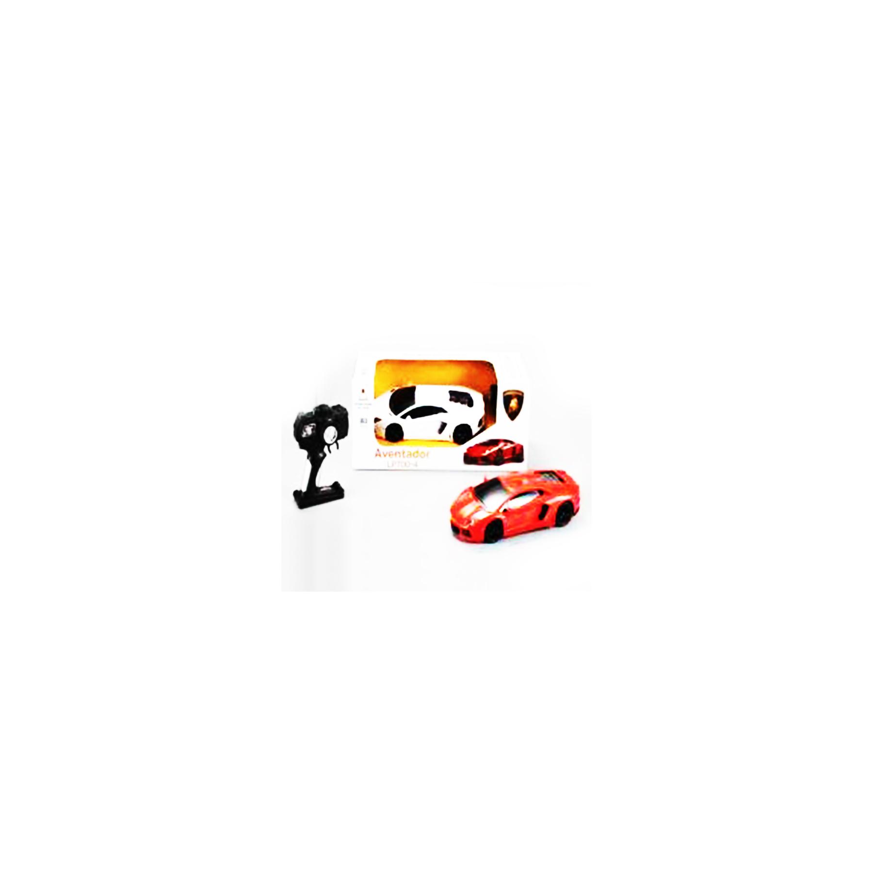 Автомобиль пластмассовый на Р/У модель Lamborghini 300306 (376010)