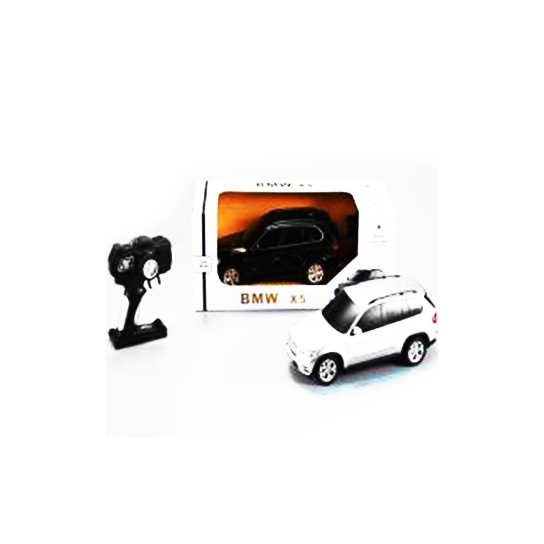 Автомобиль пластмассовый на Р/У модель BMW X5  300300 (375514)