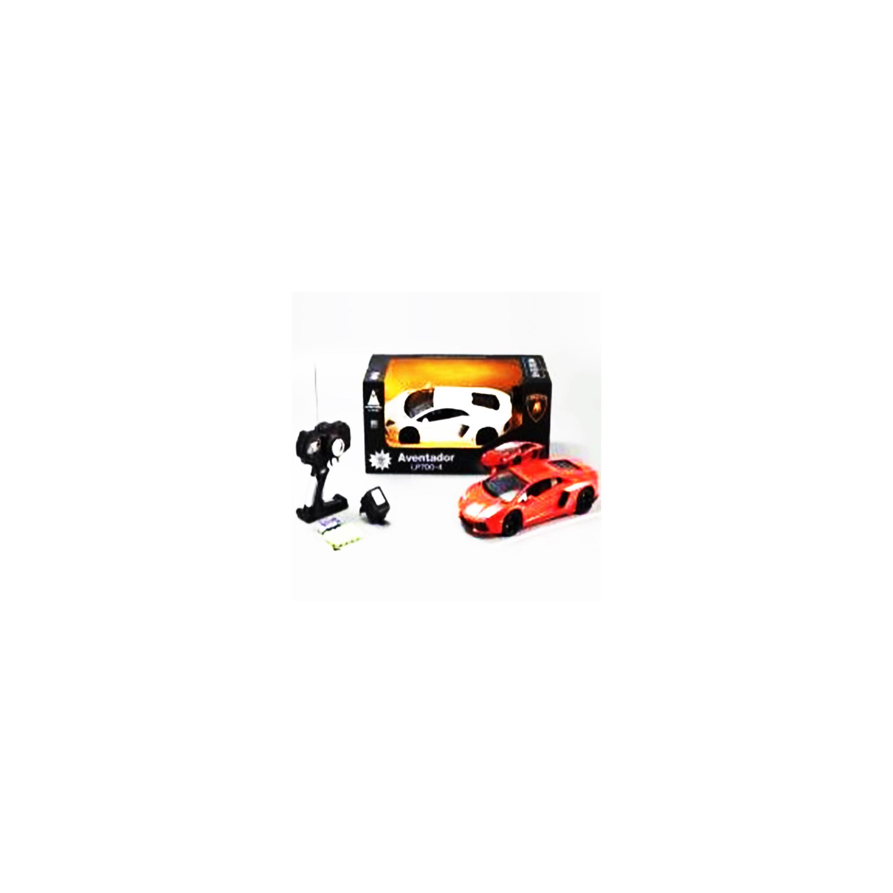 Автомобиль пластмассовый на Р/У модель Lamborghini 300206-1 (376001)