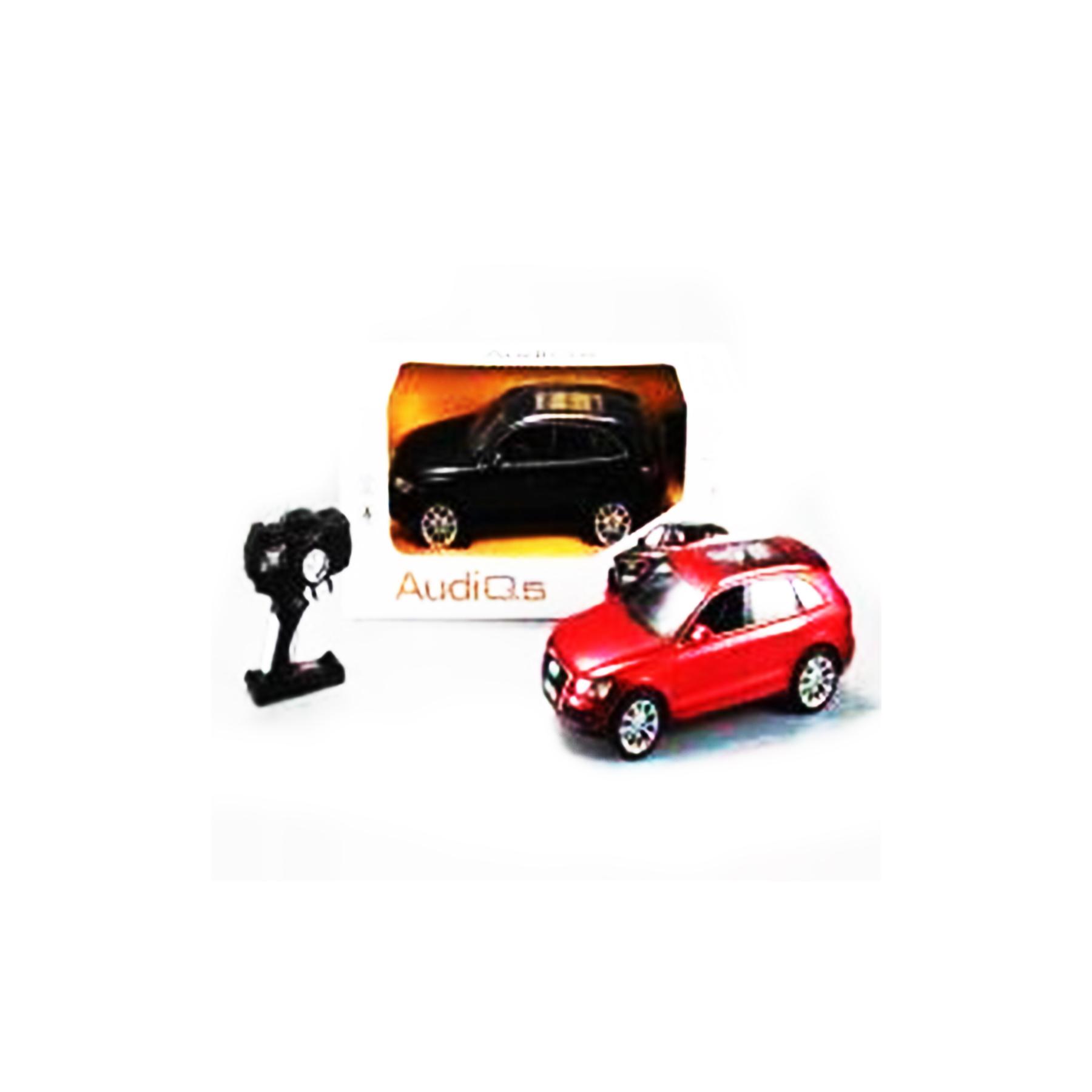 Автомобиль пластмассовый на Р/У модель Audi Q5  300210 (376007)