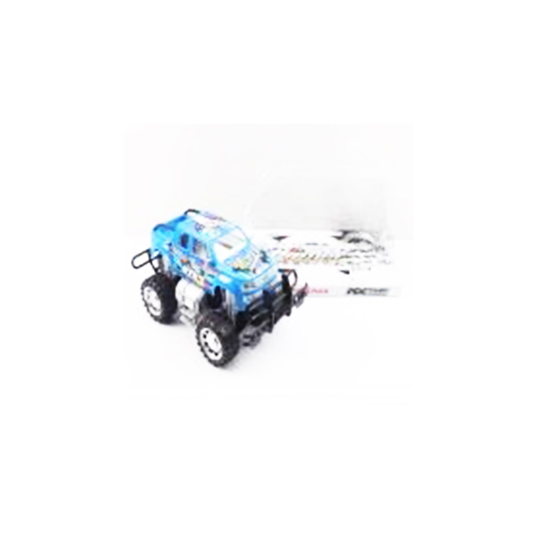 Автомобиль пластмассовый механический 331В (478474)