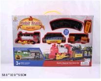 Железная дорога пластмассовая 3644А (356897)
