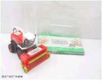 Комбайн пластмассовый механич. 0488-221 (440207)