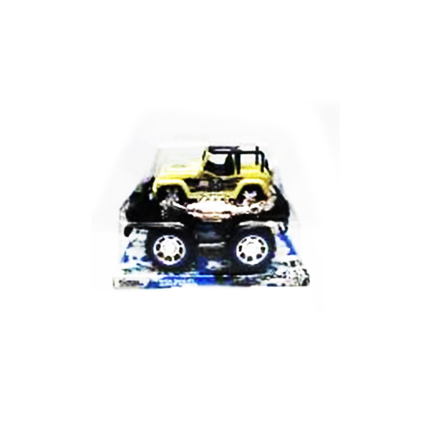 Автомобиль пластмассовый механический 9959-4 (470004)