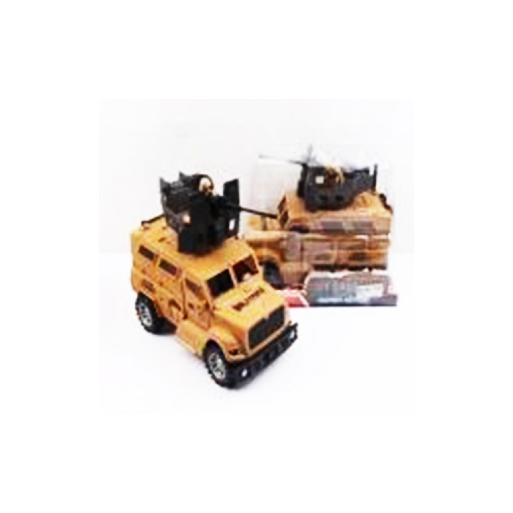 Автомобиль пластмассовый механический 359-8 (480134)