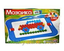 """Игрушка """"Мозаика 6 ТехноК"""" 3381 (480808)"""