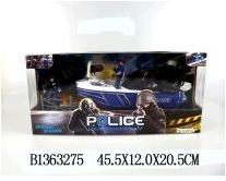 "Набор ""Полицейский"" F110-33 (496601)"