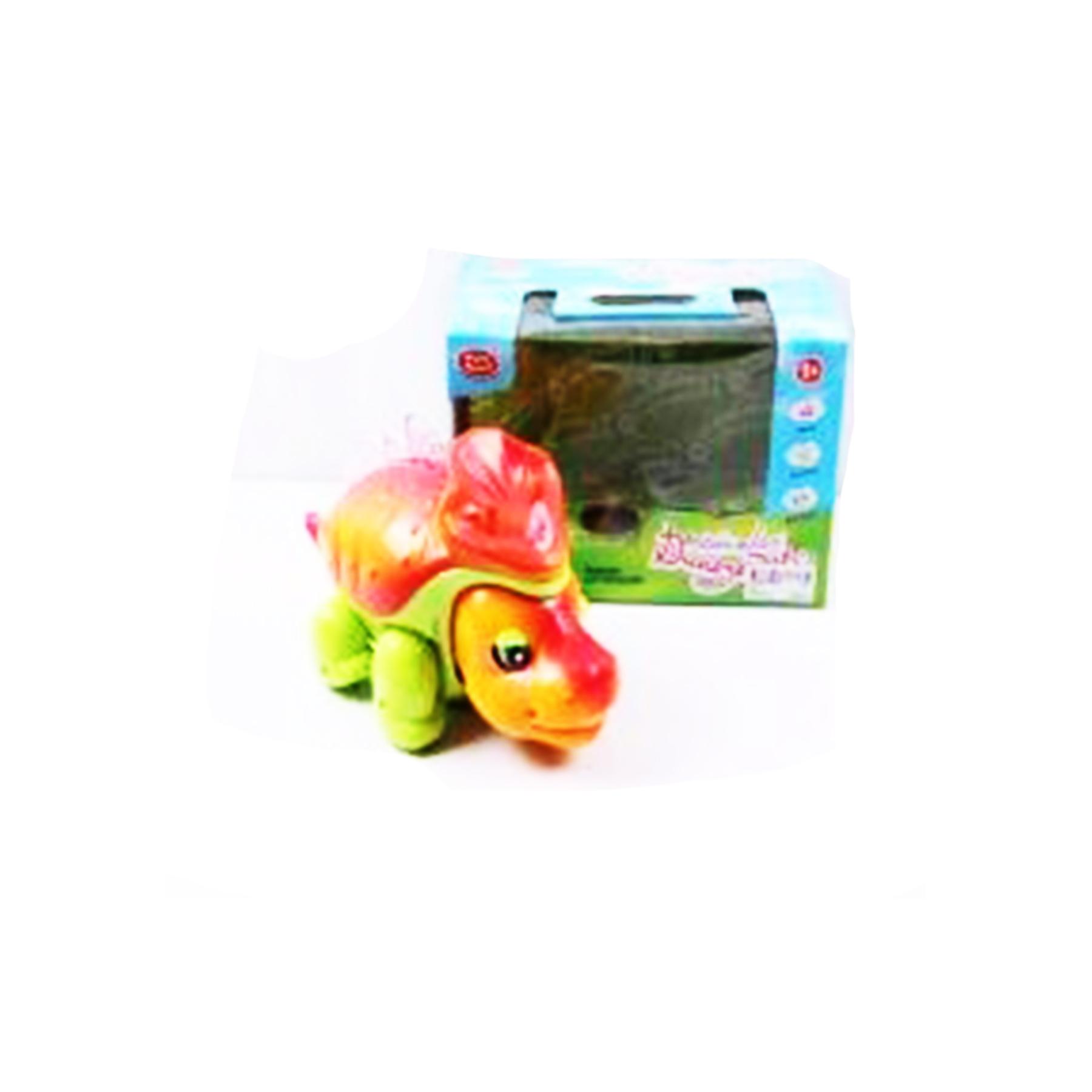 Динозавр пластмассовый 0911 (187274)