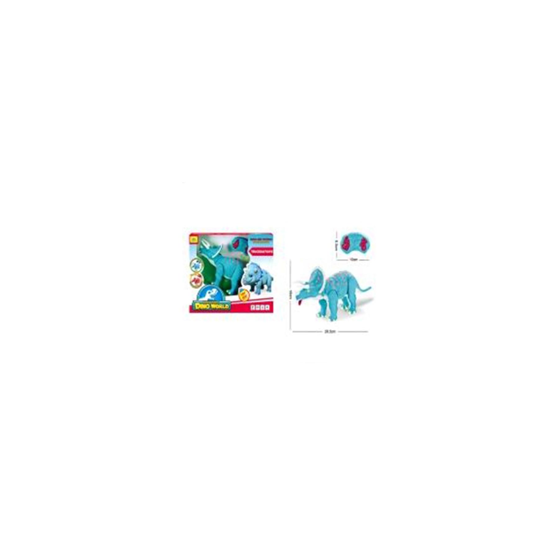 Динозавр пластмассовый RS6138B (479683)