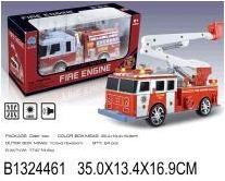 Пожарная машина 6512 (496693)