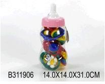 Погремушка пластмассовая 2811 (317315)