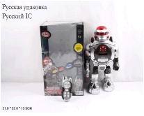 Робот пластмассовый на Р/У 9184 (52807)