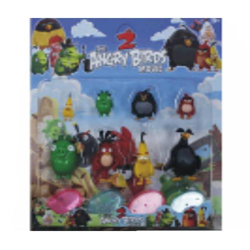 """Набор фигурок """"Angry Birds"""" 68131"""